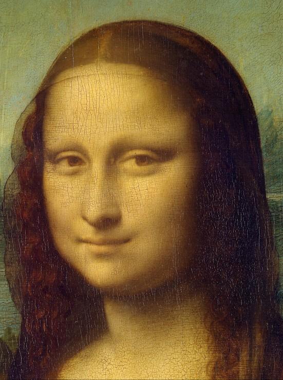 leonard-de-vinci-la-joconde-detail-1503-1506, 22.46 EUR @ go