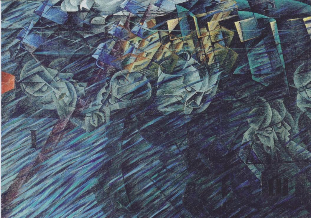 umberto-boccioni-stati-d-animo-quelli-che-vanno-ii-1911