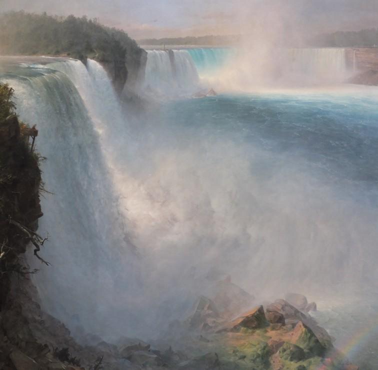 frederic-edwin-church-les-chutes-du-niagara-cote-americain-1867
