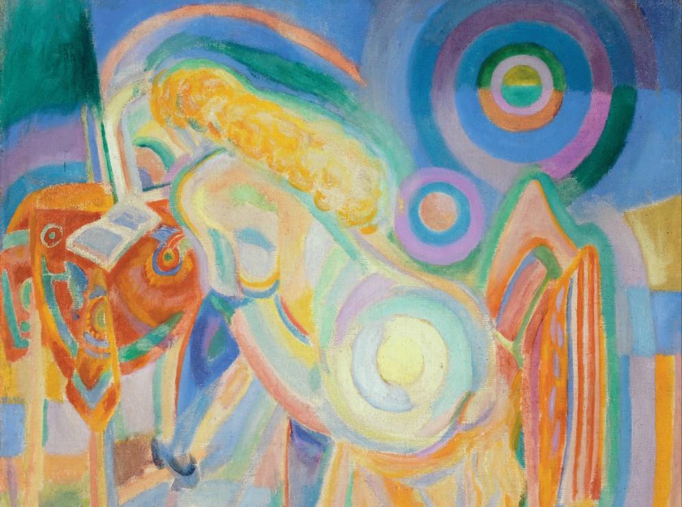 robert-delaunay-femme-nue-lisant-1920