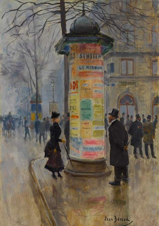 jean-beraud-la-colonne-morris-1885