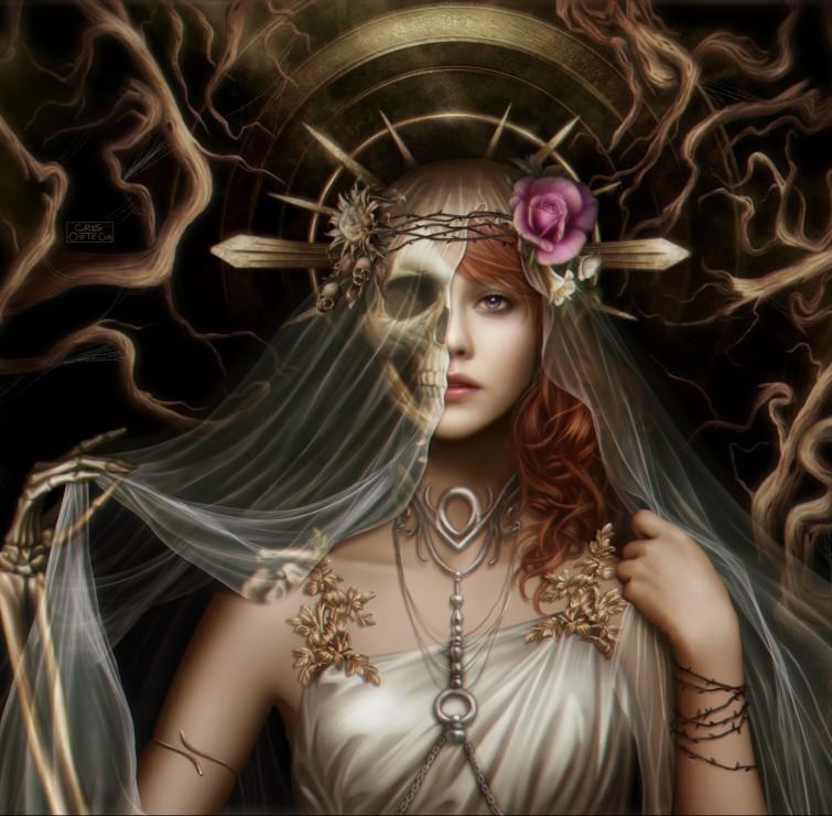 the-veil-of-death