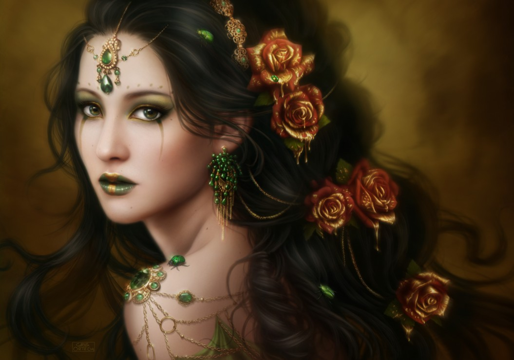 golden-rose