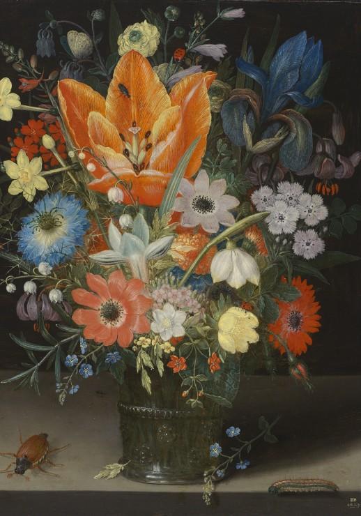 peter-binoit-nature-morte-avec-des-iris-1623
