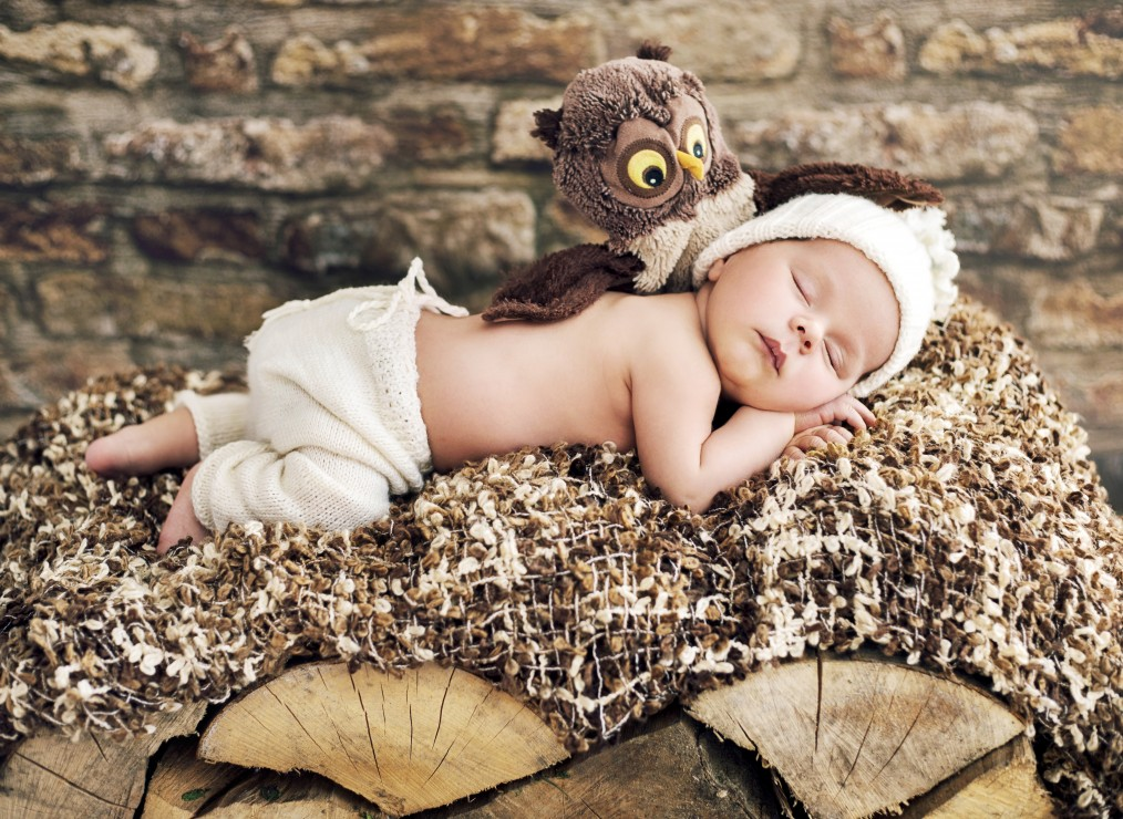 konrad-bak-baby-and-owl