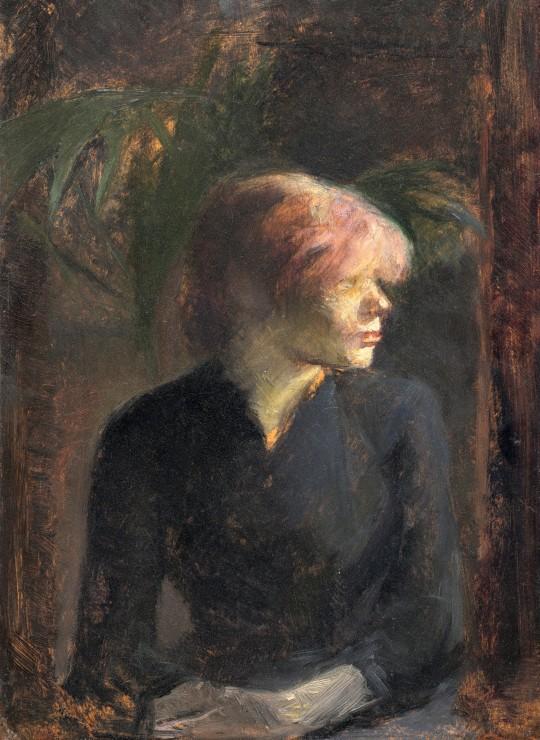 henri-de-toulouse-lautrec-carmen-gaudin-1885