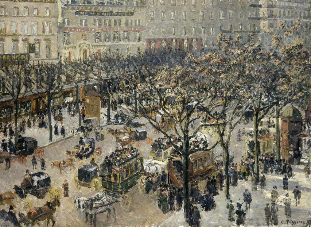 camille-pissarro-boulevard-des-italiens-soleil-du-matin-1897