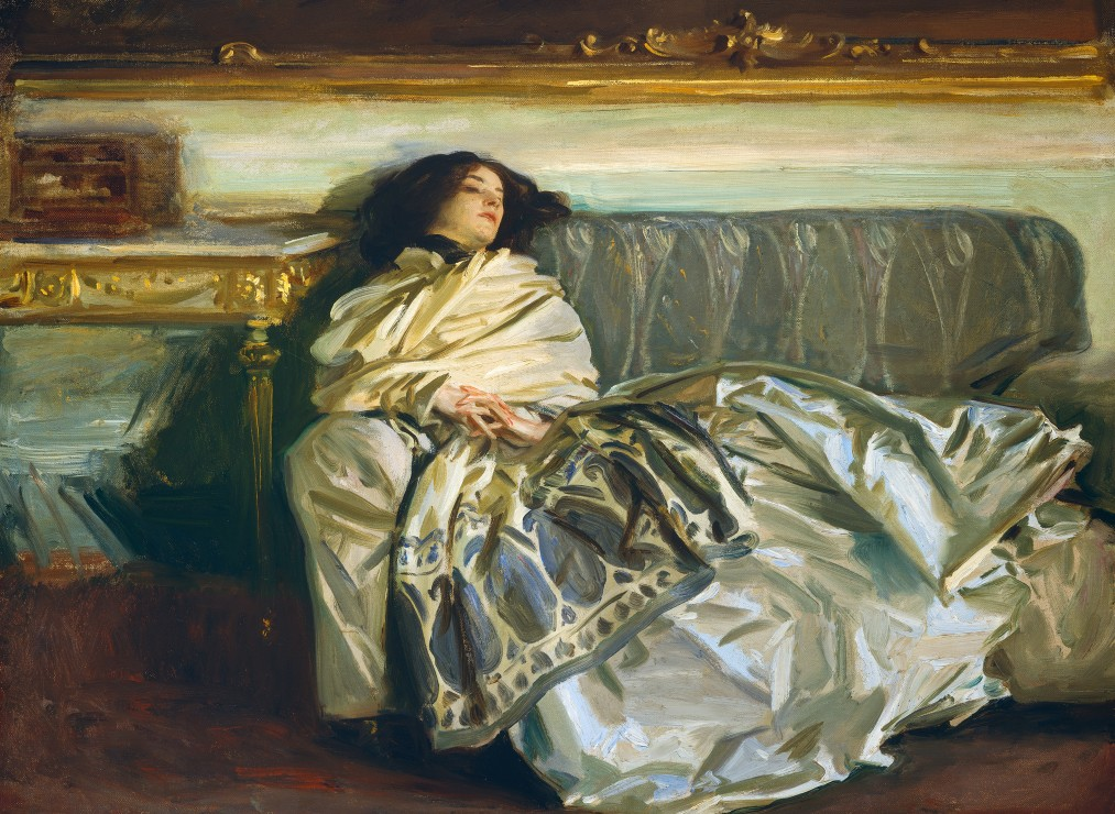 john-singer-sargent-nonchaloir-repose-1911