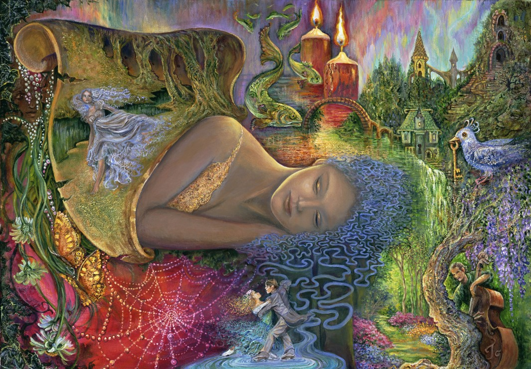josephine-wall-dreaming-in-color