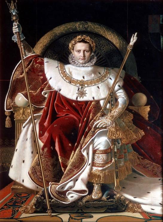 jean-auguste-dominique-ingres-napoleon-sur-le-trone-imperial-1806