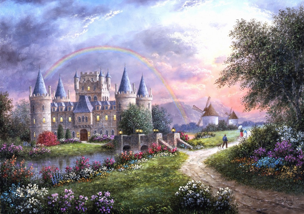 dennis-lewan-inverary-castle