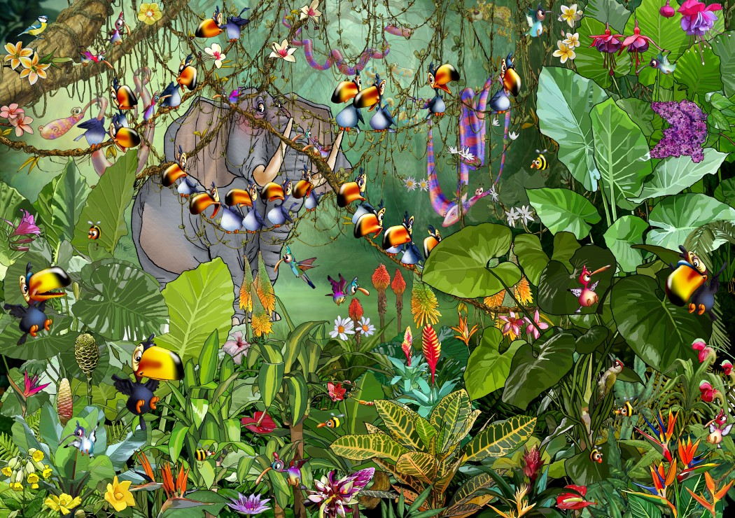 francois-ruyer-jungle