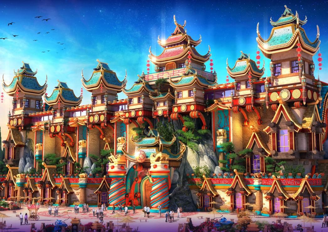 fairyland-china