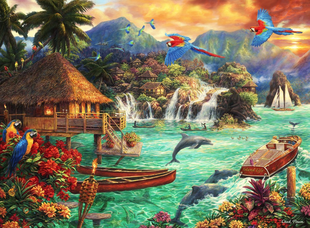 chuck-pinson-island-life