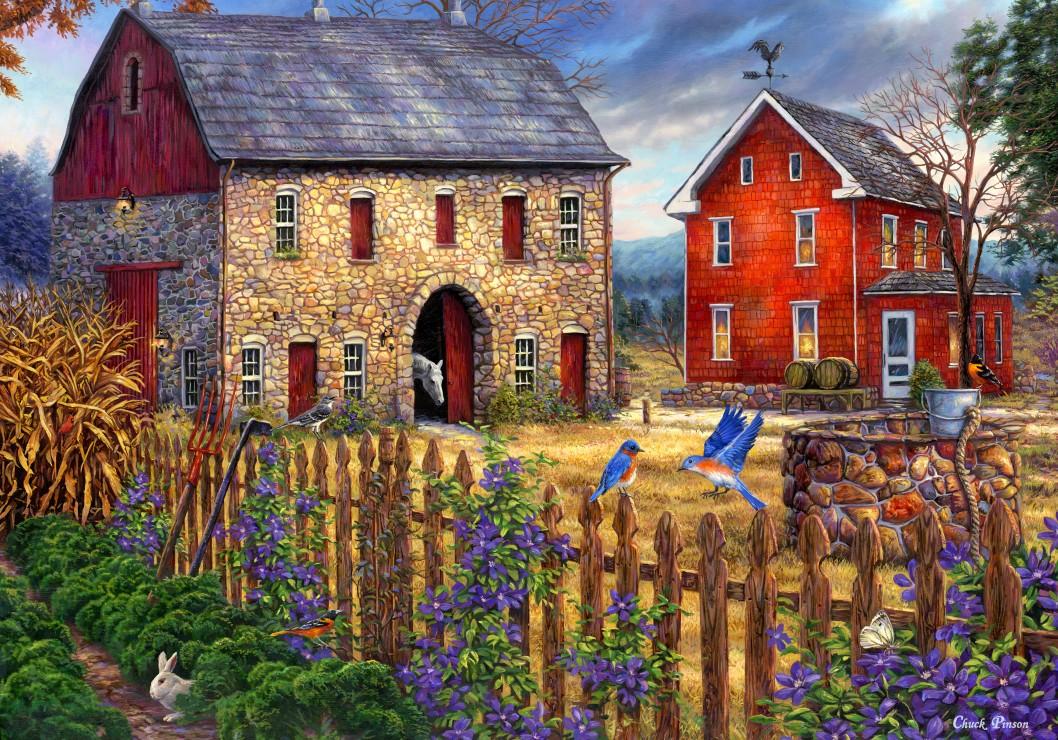 chuck-pinson-the-bluebirds-song