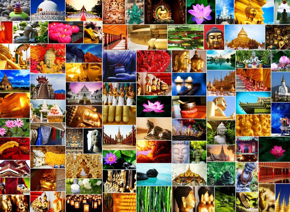 collage-zen