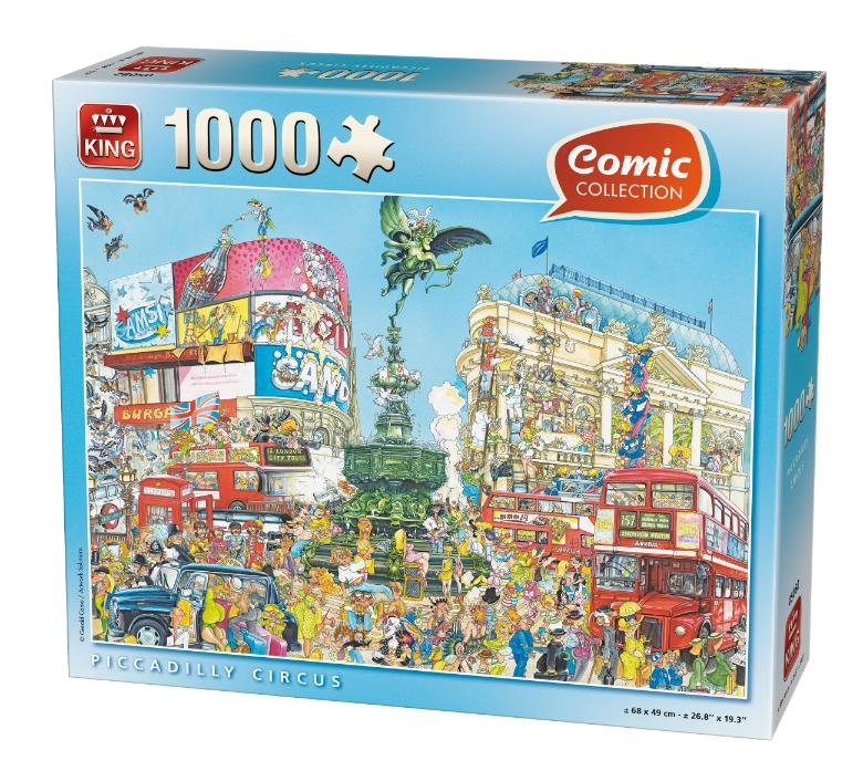 comic-collection-piccadilly-circus