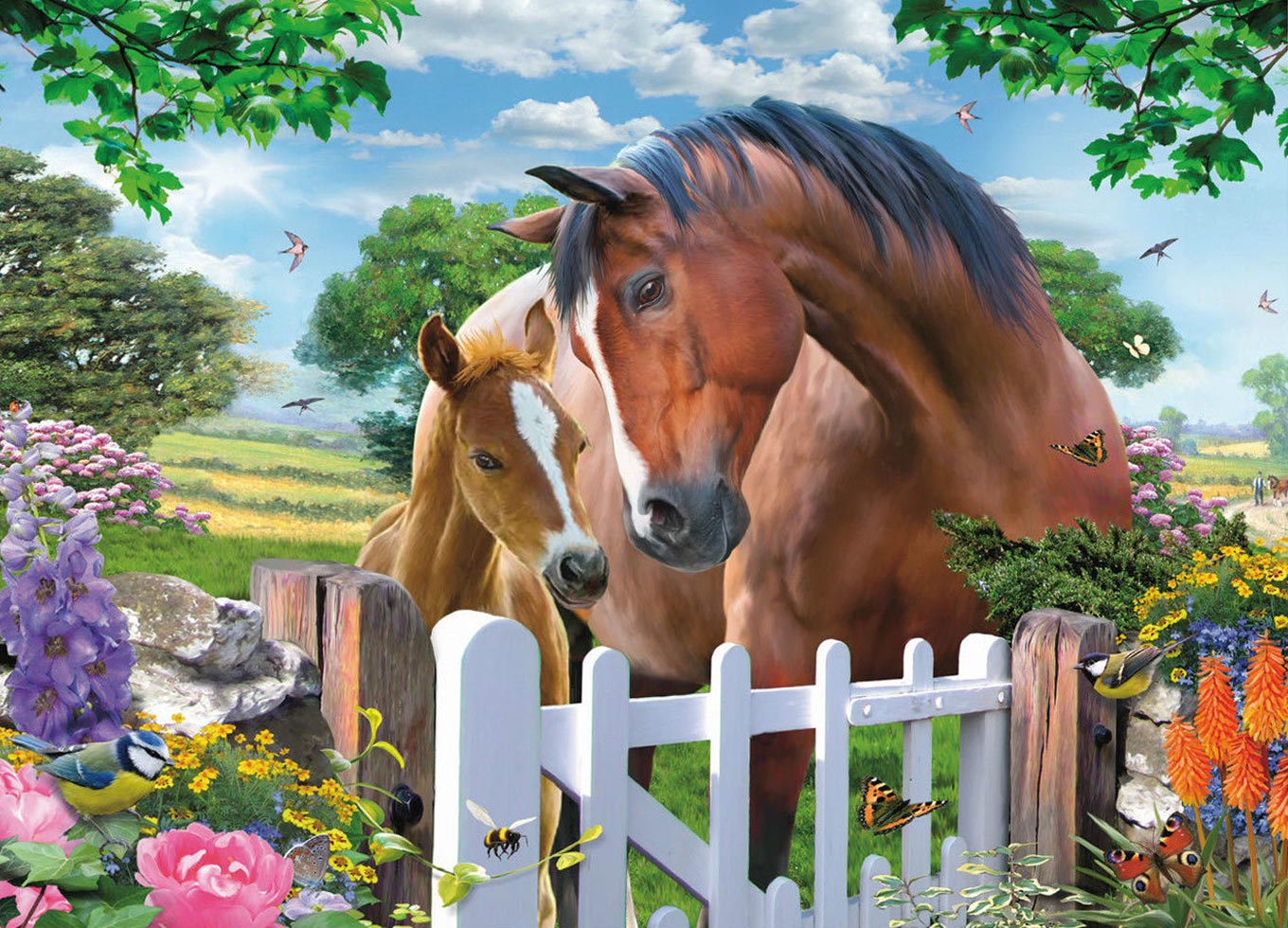 horses-at-the-gate