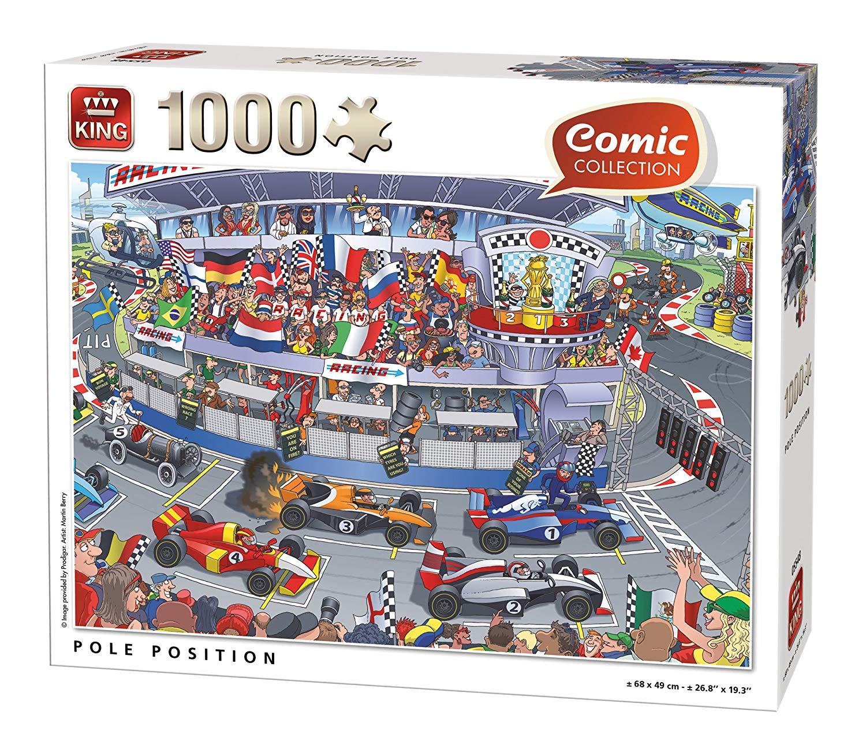 comic-puzzle-pole-position