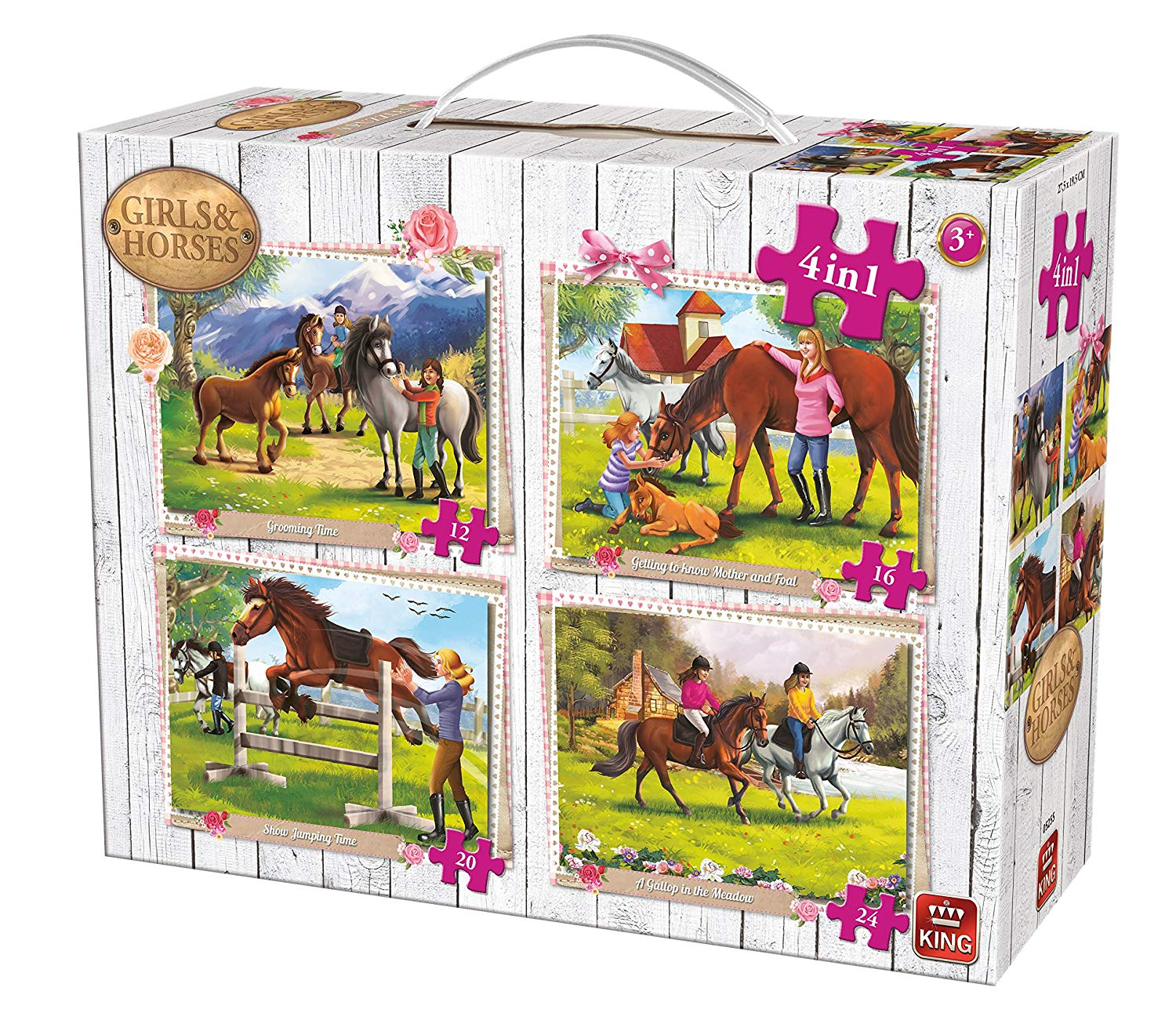 4-puzzles-girls-horses