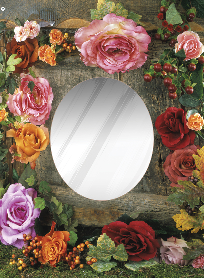 puzzle-miroir-rose-beauty