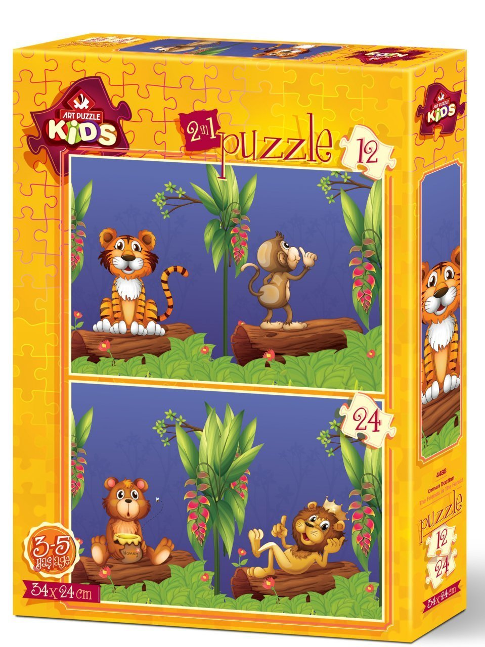 2-puzzles-the-friends-in-the-forest