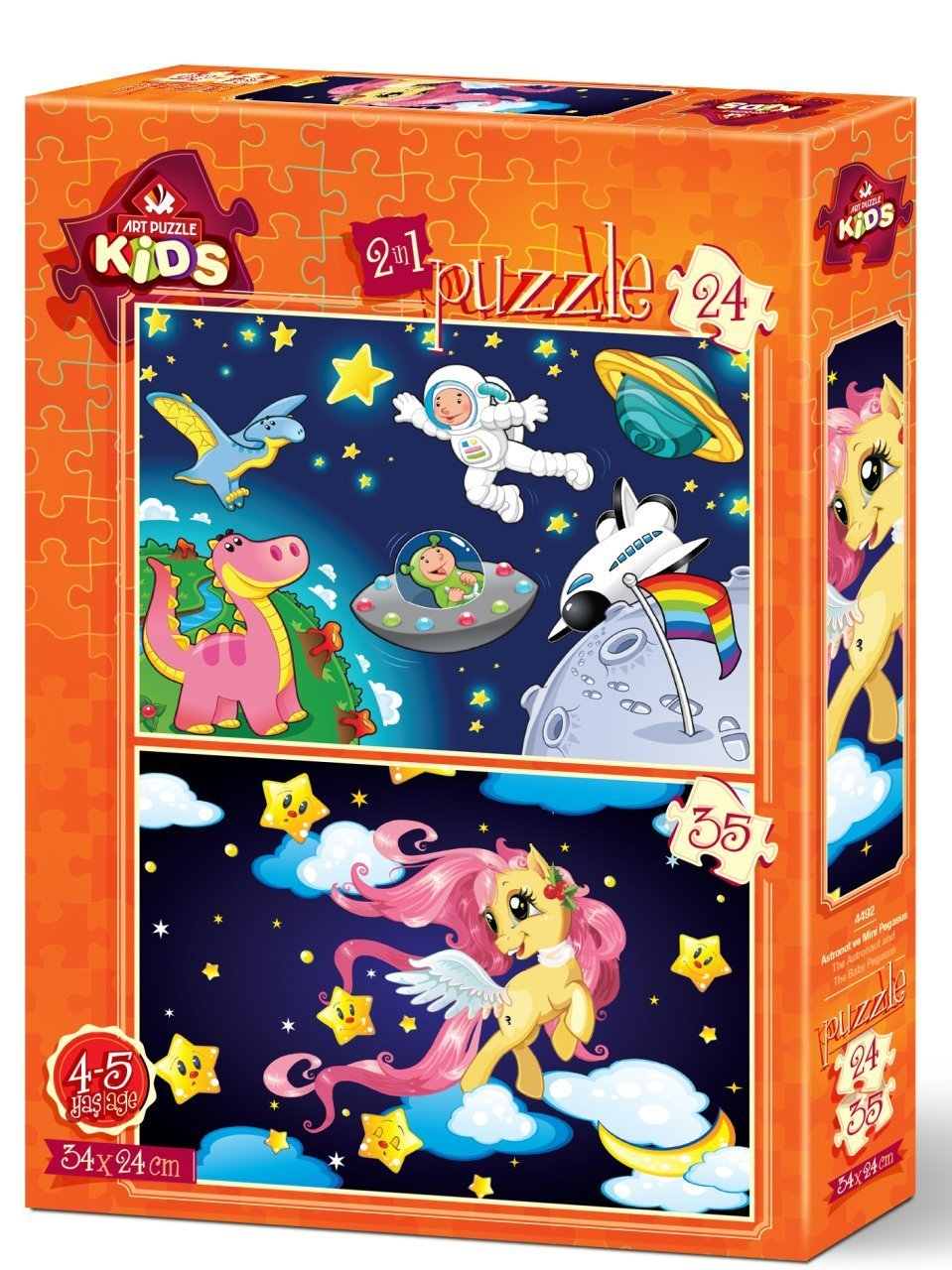2-puzzles-the-astronaut-and-the-baby-pegasus