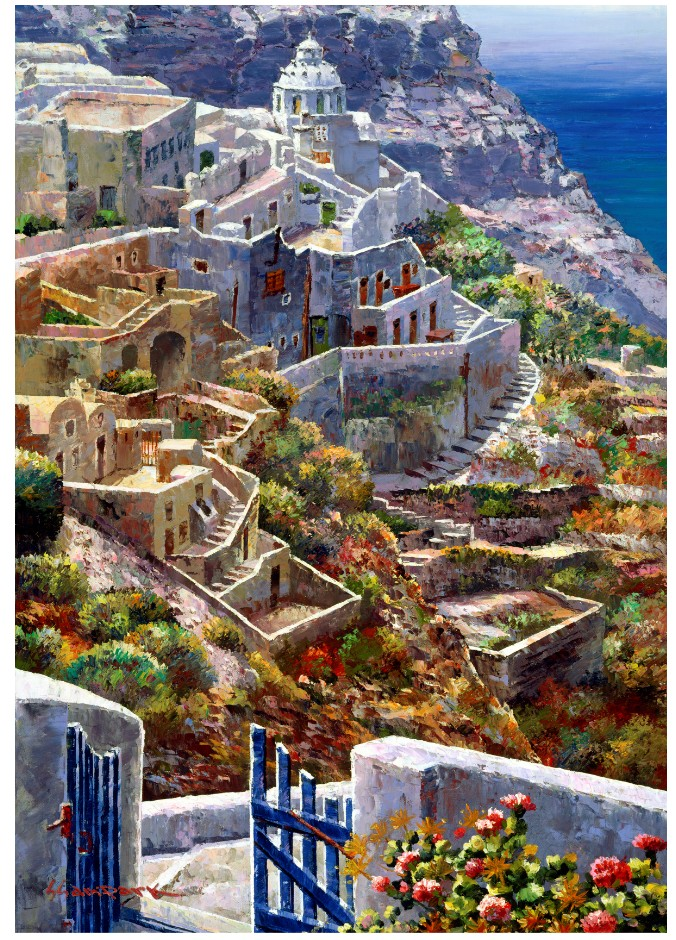 puzzle-en-bois-above-santorini
