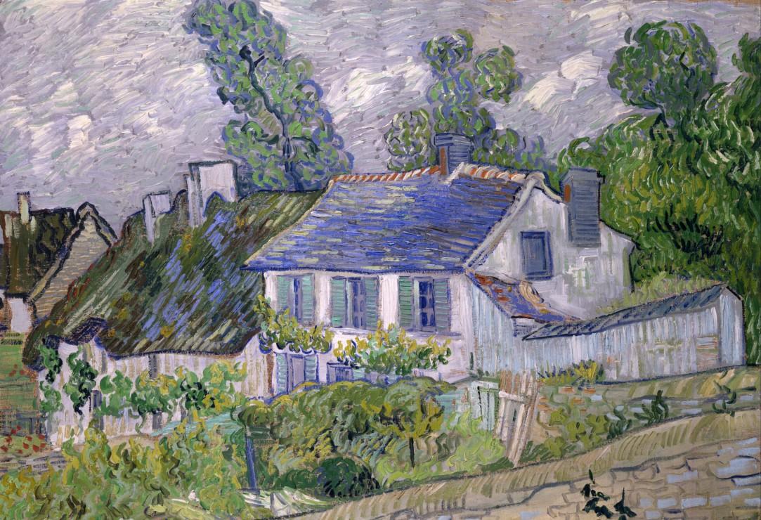 pieces-xxl-van-gogh-vincent-maison-a-auvers-1890