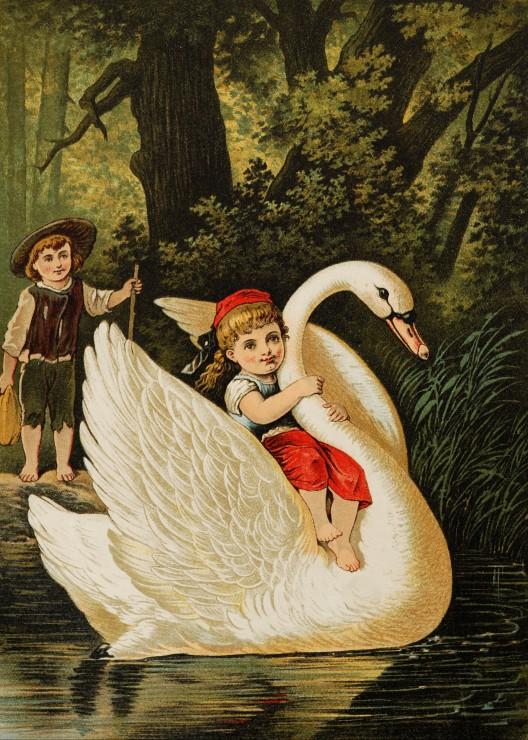 hansel-et-gretel-illustration-par-carl-offterdinger