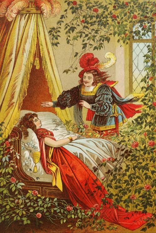 carl-offterdinger-la-belle-au-bois-dormant