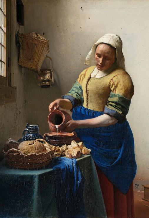 pieces-xxl-vermeer-johannes-la-laitiere-1658-1661