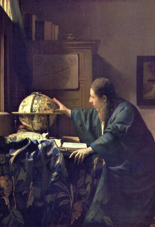 pieces-xxl-vermeer-johannes-l-astronome-1668, 9.75 EUR @ go