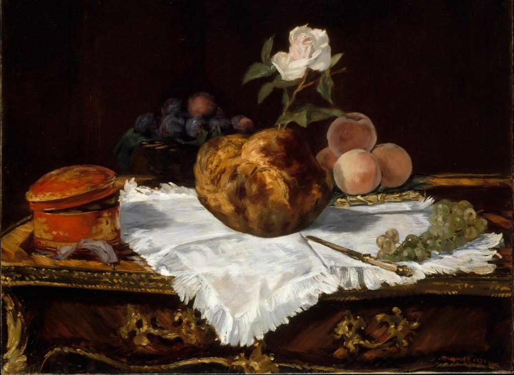 edouard-manet-la-brioche-1870