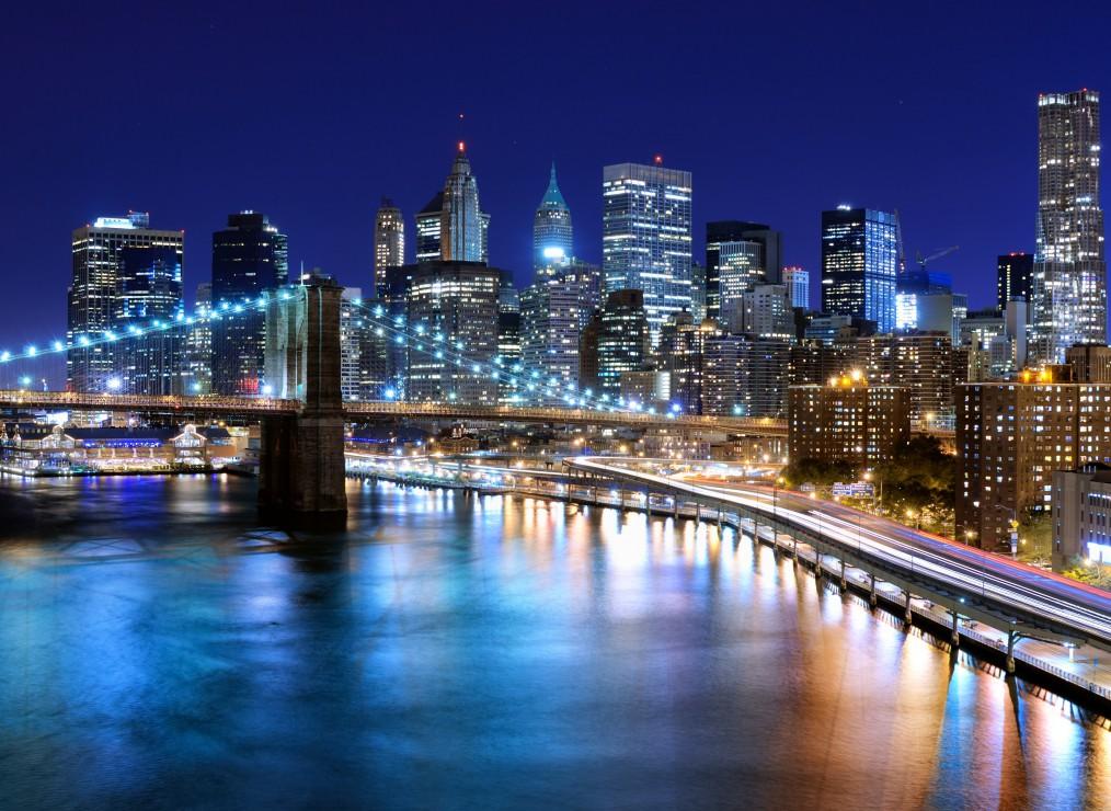 new-york-by-night