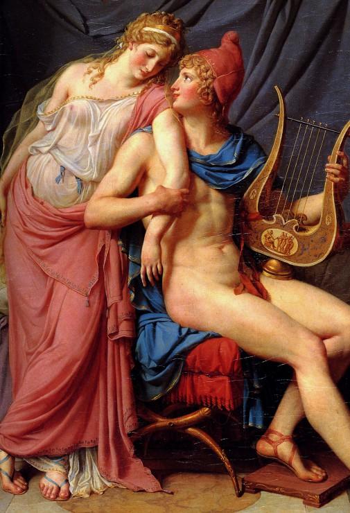 pieces-xxl-jacques-louis-david-l-amour-d-helene-et-paris-detail-1788