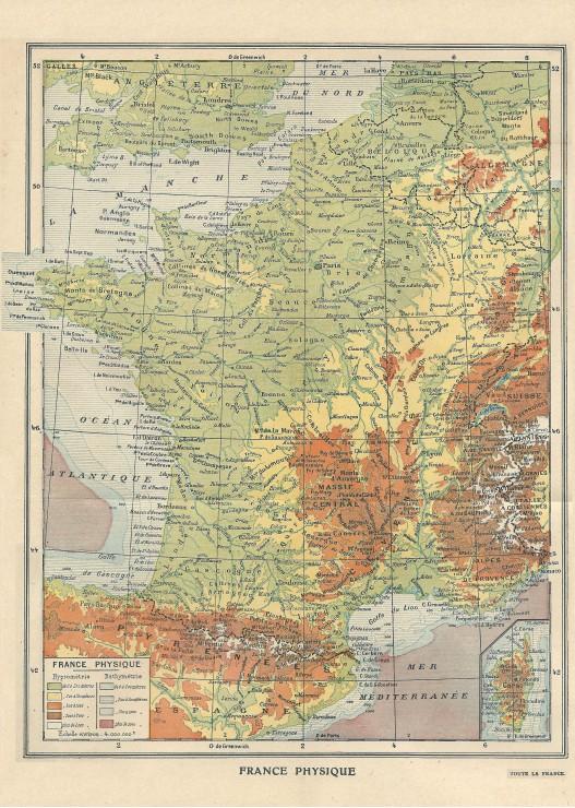 carte-de-la-france-physique-larousse-1925