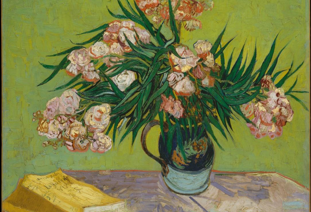 pieces-xxl-van-gogh-vincent-lauriers-roses-1888