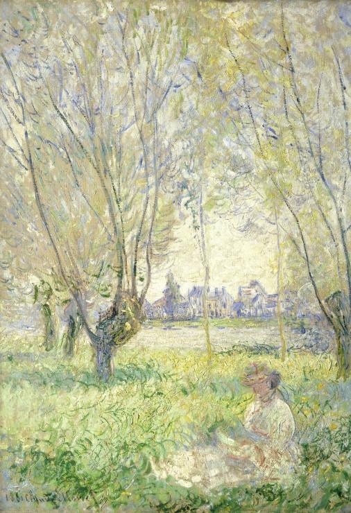 pieces-xxl-claude-monet-femme-assise-sous-les-saules-1880