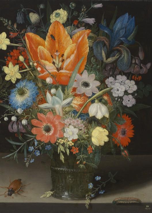 pieces-magnetiques-peter-binoit-nature-morte-avec-des-iris-1623