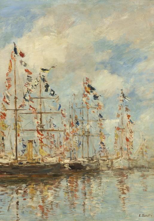eugene-boudin-bassin-de-yacht-a-trouville-deauville-1895-1896