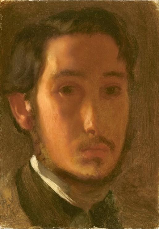 edgar-degas-autoportrait-avec-col-blanc-1857