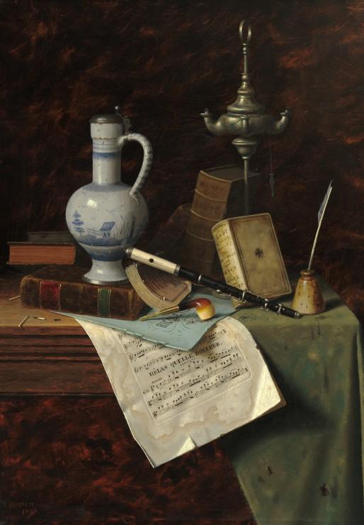 william-michael-harnett-mes-tresors-1888