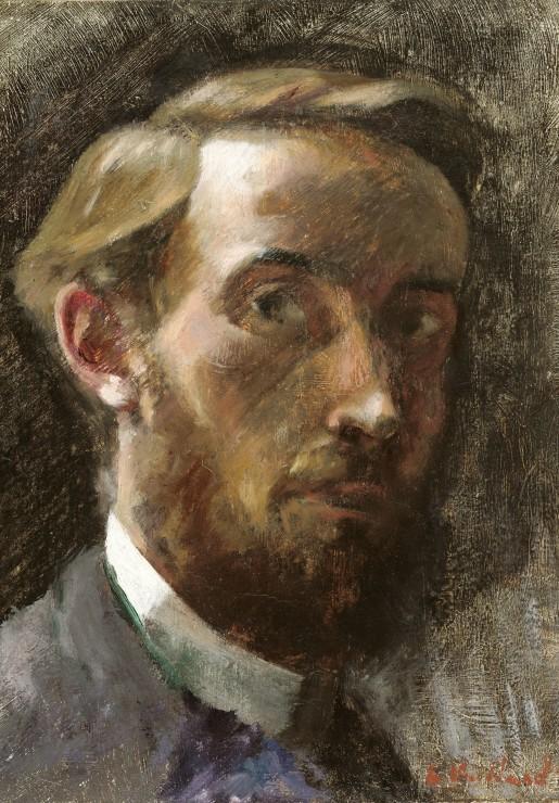 edouard-vuillard-autoportrait-a-l-age-de-21-ans-1889
