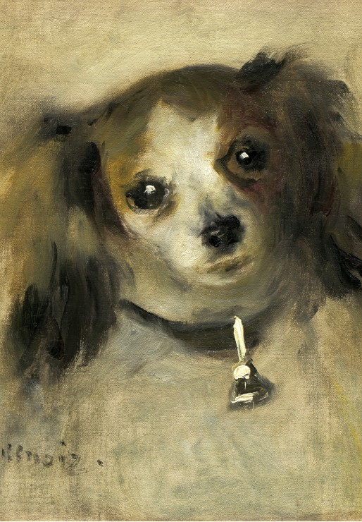 auguste-renoir-tete-de-chien-1870