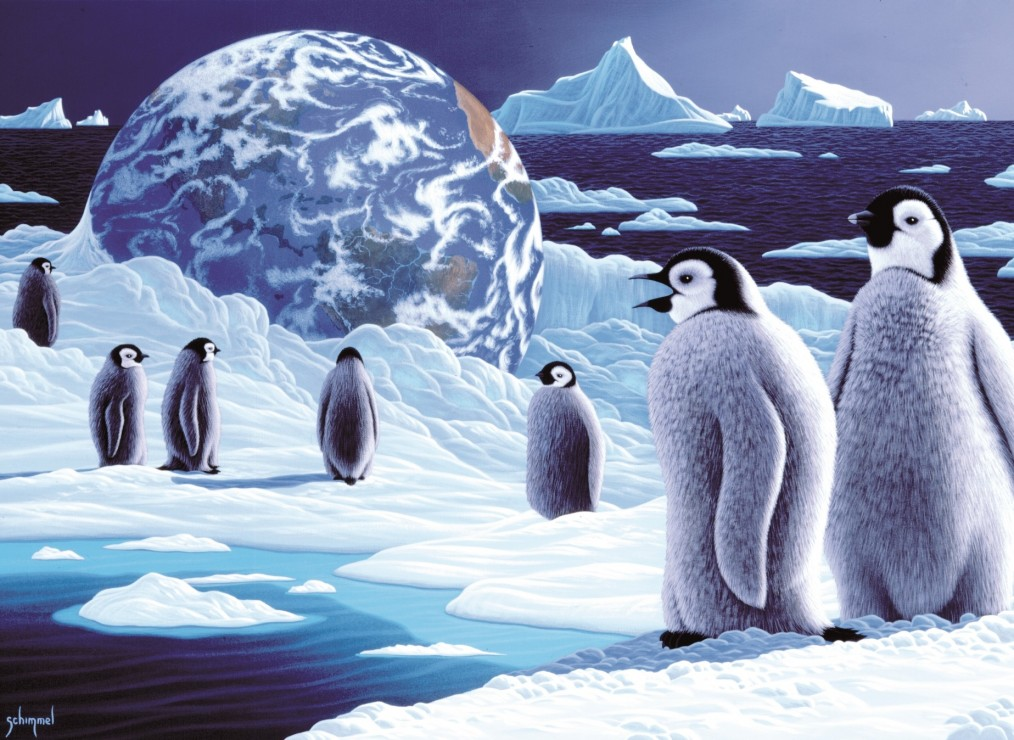 schim-schimmel-antarctica-s-children