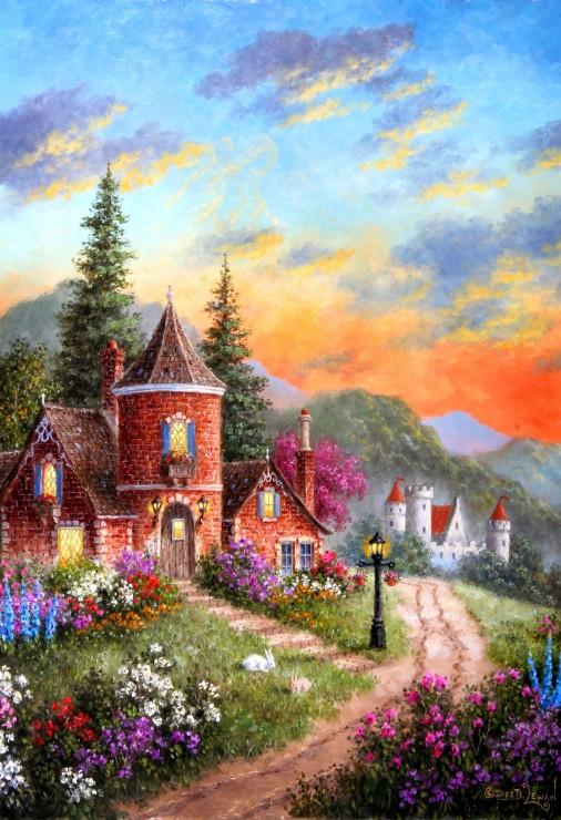 pieces-xxl-dennis-lewan-castle-ridge-manor