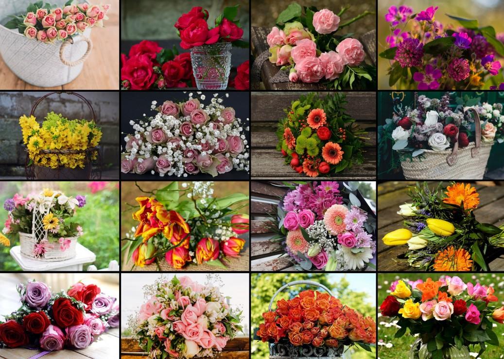 pieces-magnetiques-collage-fleurs