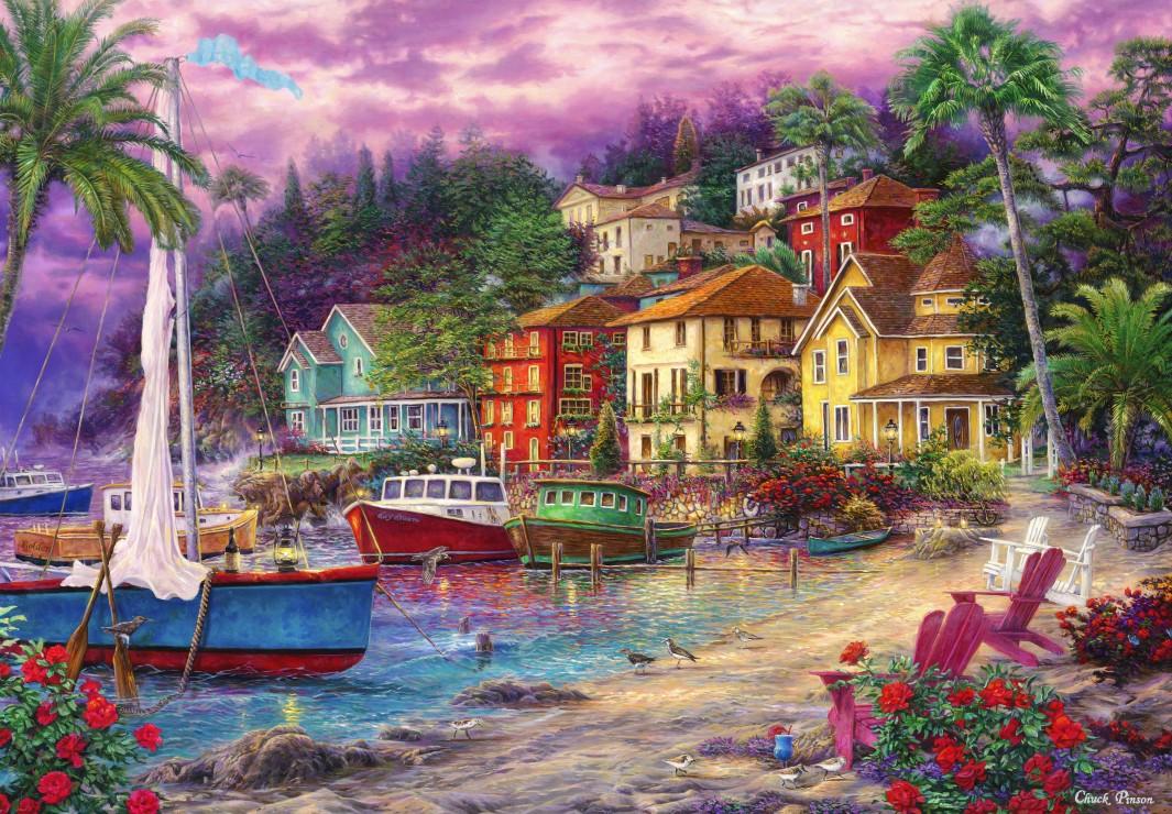 chuck-pinson-on-golden-shores