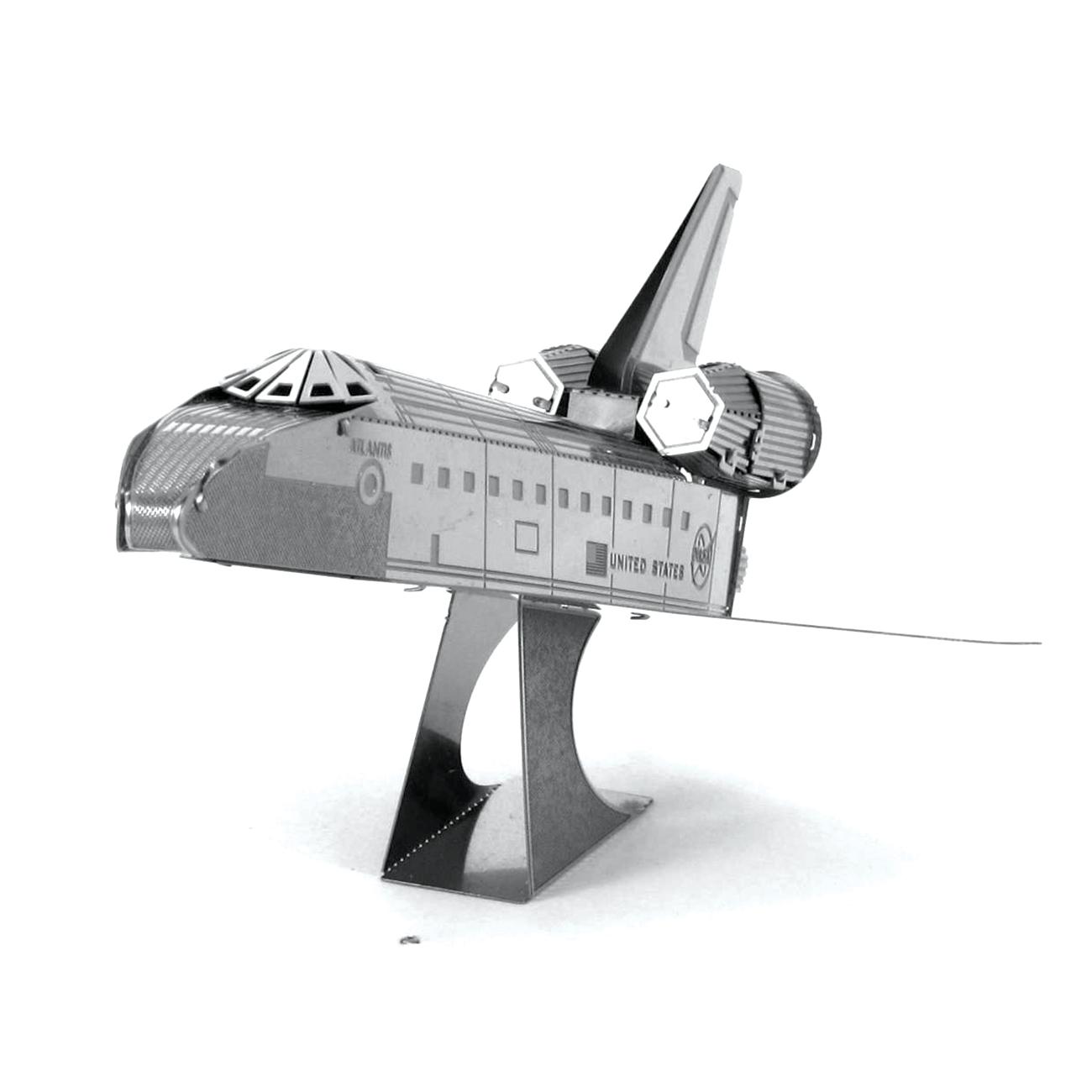 puzzle-3d-en-metal-navette-spaciale-atlantis, 12.95 EUR @ go